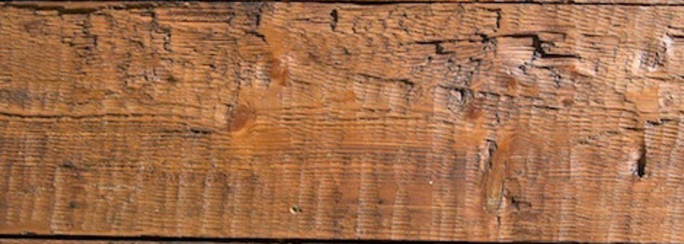 Listoni legno grezzo