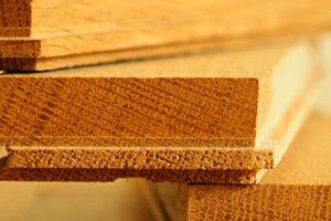 Un parquet in legno massello: quali le dimensioni corrette?